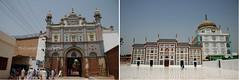 Shrine of Syed Shah Mardan Shah-II (Raja Islam) Tags: pakistan shrine goth jo leader syed sind sindh hur shah pir mazar rashdi mardan pirpagara pagara hurs pirsahibpagara pirjogoth sibghatullah