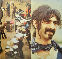 The MOTHERS of Invention, Burnt Weeny Sandwich (feb. 1970) (Cletus Awreetus) Tags: vinyl mothers record musique 33rpm frankzappa mothersofinvention disque enregistrement 33t 33tours