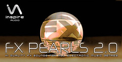 FX Pearls 2.0 (Loopmasters) Tags: house drums techno samples vocals dubstep techhouse royaltyfree deephouse loopmasters