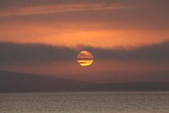 Sunset by Linda Nicholson (P&L Nicholson Photography) Tags: isles shetland fetlar