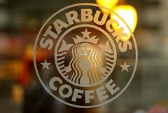 2888429JS002_Starbucks (iAl3x3) Tags: sanfrancisco ca food coffee sign retail logo corporate store unitedstates stock stocks corporation starbucks drinks economy beverages