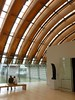 Crystal Bridges Museum of American Art, Bentonville, AR (harvobro) Tags: trip sculpture art museum architecture landscape arkansas grounds bentonville americanart architectmoshesafdie walmartfunded