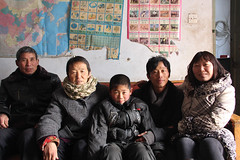 CNYHelene-228 (Hlne F) Tags: china family train factory village fireworks chinesenewyear guangdong henan shenzhen migration springfestival migrantworkers lunarfestival shengqiu