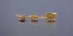 130827.CHAMPION.CALM (John Q2008) Tags: reflection offshore calm brunei oilfield oilgas championfield cppp11
