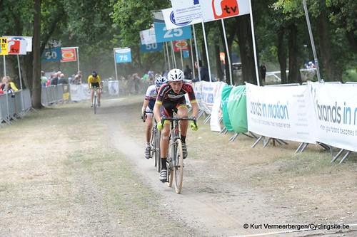 Nieuwelingen & juniors Kessel (434)
