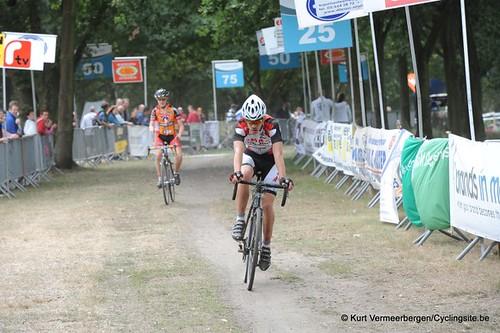 Nieuwelingen & juniors Kessel (611)