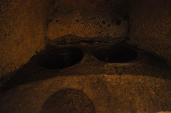 tn_DSC_1156 (ilconsiglioarcheologico) Tags: roma domus tomba appia urna colombaio sepolcro scipioni scipione sepolcroegliscipioni