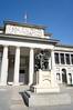 Museo Nacional del Prado (GenJapan1986) Tags: madrid travel spain 旅行 スペイン 2013 マドリード museonacionaldelprado プラド美術館 ricohgxr