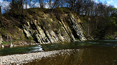 Landscape and nature (6) (arfi_arfi) Tags: trees color tree art nature water colors beauty rock river landscape rocks artistic artisticphotography amazingdetails