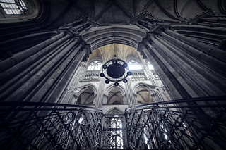 Normandia - Rouen