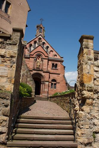 Eglise Saint-Pierre et Paul