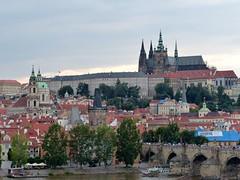 Prague (romanboed) Tags: travel river boats europe republic czech prague praha vltava cesko