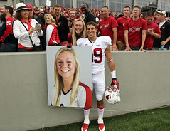 NCAA Football: Stanford at Army (danny wild) Tags: usa ny football university stanford ncaa westpoint armyblackknights unitedstatesmilitaryacademy michiestadium dannywild stanfordcardinal