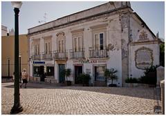 Tavira (Tolbxela) Tags: portugal algarve tavira potrugal