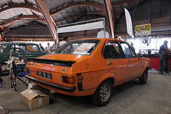 Ford Escort Mk2 1300 Sport 1976