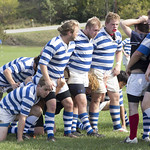 """<b>Luther Men Rugby vs Alumni</b><br/> Luther Rugby vs Alumni game at the homecoming 2013 - Photo taken on Saturday, October 5 by Maria da Silva<a href=""""http://farm8.static.flickr.com/7446/10104201034_8038f8194c_o.jpg"""" title=""""High res"""">∝</a>"""