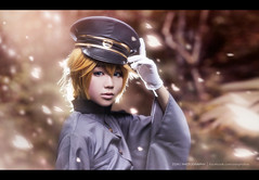 Vocaloid    (Zon Lee) Tags: en photography lee yu zon   senbonzakura vocaloid