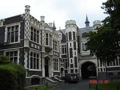 University of Otago, Dunedin,South Island ,New Zealand,20041228,新西兰,南岛,但尼丁,奥塔哥大学 019 (Beijing1211) Tags: newzealand southisland dunedin 20041228 universityofotago 新西兰 但尼丁 南岛 奥塔哥大学