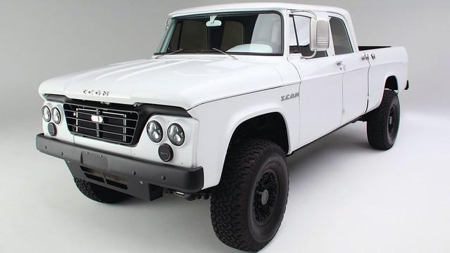 classic vintage cool icon 200 dodge 1965
