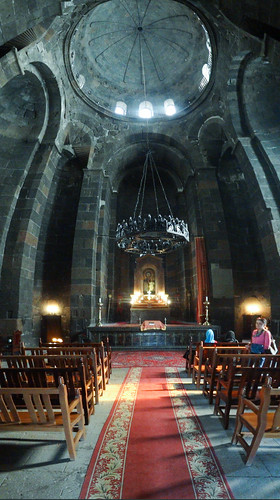 Saint Hripsime Church, Echmiadzin