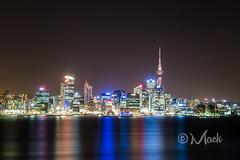 Auckland city at night (Mikey Mack) Tags: newzealand auckland vision:outdoor=0609 vision:sky=0923 vision:clouds=0543 vision:dark=098
