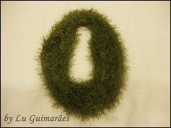 DSC03249 (Artesanato com amor by Lu Guimaraes) Tags: artesanato fuxico trico crochê byluguimarães