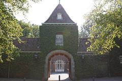Nyenrode Castle (gizemkazancı) Tags: castle business universiteit breukelen kasteel nijenrode nyenrode