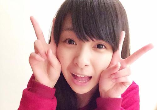 Koobii人氣嚴選12【蘭陽女中─羅淳茹】甜食中毒的卡通系少女