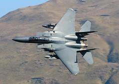 F15e Eagle (PIX SW) Tags: wales loop usaf cad mach f15 militaryaircraft f15eagle lakenheath f15e bwlch lowflying machloop cadaridris welshmountains cadwest cadeast thebwlch lowflyingwales bwlchexit bwlchexitcadaridris
