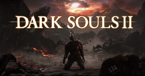 Dark Souls II Available Now In Europe & Australasia