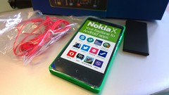 Nokia X - Android on Nokia