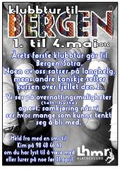 Bergen Klubbtur