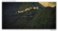 italy mountain church alberi landscape solitude italia... (Photo: Andrea di Florio (9.000.000 views!!!) on Flickr)