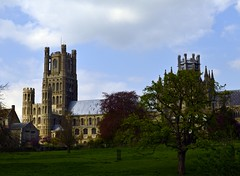 Ely 14 (Lostash) Tags: england art architecture religion churches cathedrals ely cambridgeshire elycathedral