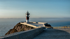 Faro de Ortegal (Perurena) Tags: sea lighthouse faro mar cabo cantabrico cariño riasaltas ortegal