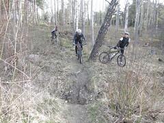 IMG_7112 (dileno) Tags: cycling mtb lidingö tmck fredrikshof