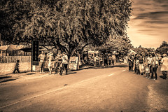 olive festival17 (WITHIN the FRAME Photography(5 Million views tha) Tags: street sepia southafrica travels creative toned westerncape riebeekkasteel olivefestival nx300