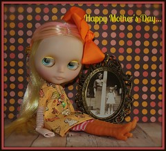 Blythe A Day May 11th, 2014 Mother's Day