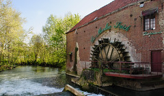 La Moulin Snick, Blendecques