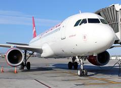 Virgin America N632VA (alexm5488) Tags: virgin airbus lax a320 virginamerica