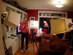 365 - 125- 050514 (Drew Keller) Tags: set video live presentation feed 365 day125 webcast storyguide