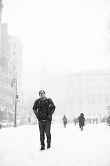 MBP_0852.jpg (Michael Braverman) Tags: street city winter people white snow newyork storm black cold building warning square photography nikon candid broadway heavy blizzard 2015 d610 madisson uinon