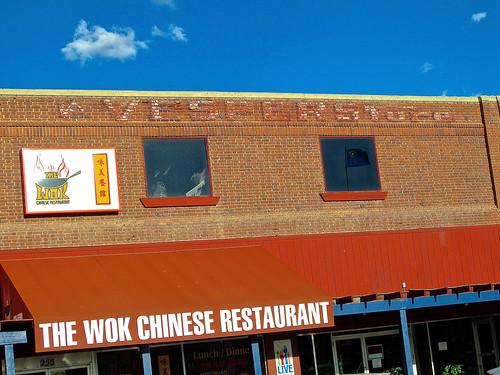 Fast Food In Hawthorne Nv