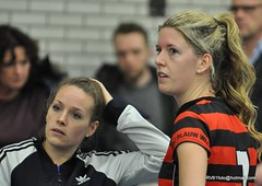 BW_Dalto_150207_95_DSC_6188 (RV_61, pics are all rights reserved) Tags: amsterdam korfbal blauwwit dalto korfballeague robvisser rvpics blauwwithal