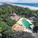 Clandestino Beach Resort, Costa Rica