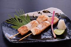 ตัวอย่างรูปถ่ายเมนูอาหารเสียบไม้ รับถ่ายภาพอาหาร