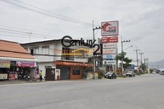 [C21U00041] House for sale in 2 storey, Land size 1 ngan 1 sqw with 4 bedrooms and 2 restrooms at Mae Rim, Chiang Mai