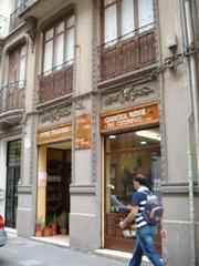Proyecto Yerbas Vivas  (Franquicia) (HectorMateusArquitecto) Tags: valencia la jose hector carrasco mateus vivas franquicia yerbas jaboneria