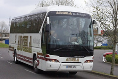 Angela, Lowford - R700 ACL (PK62 VUM) (peco59) Tags: psv pcv neoplan tourliner angelaholidays angelacoaches n2216 n2216shd angelalowford pk62vum r700acl