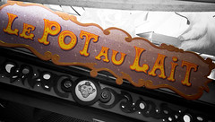 Pot au Lait - La dco (PotauLait.be) Tags: art bar cafe belgique au pot lait liege dco cafart lecaf atypique ladcodupot dcodefou